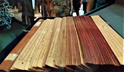 kitab sutasoma peninggalan majapahit