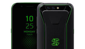 Xiaomi Black Shark can wake up from October 2 to 23