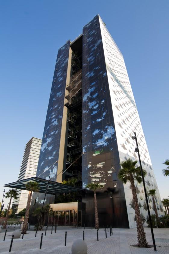 bloghospitalet renaissance barcelona fira hotel. Black Bedroom Furniture Sets. Home Design Ideas