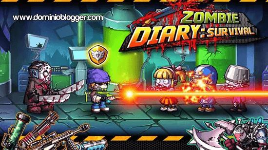 Zombie Diary para Android