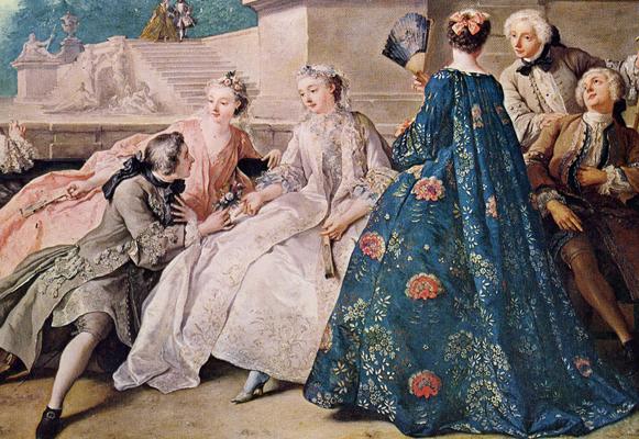 .História da Moda.: Existe diferença entre a Moda ...