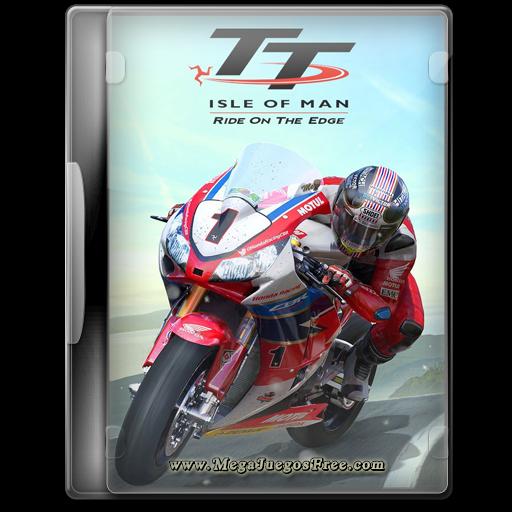 TT Isle of Man Full Español