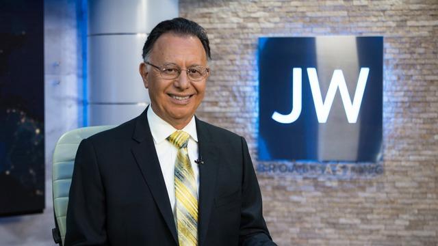JW Broadcasting - April 2017 (Updates, Music Video, Lyrics