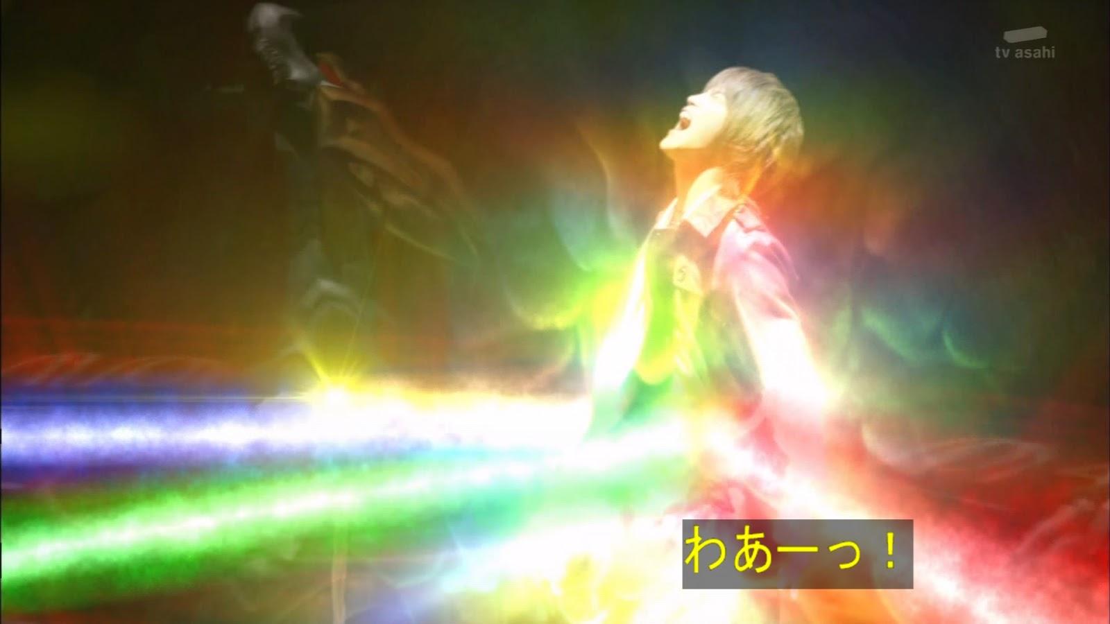 Henshin fever kamen rider wizard episode 6 - Cinema