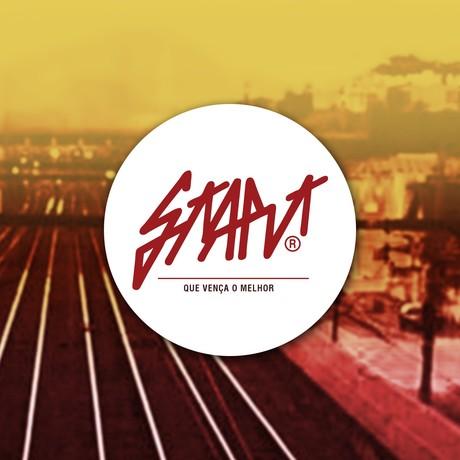 CD Que Vença o Melhor - Start Rap - 2015