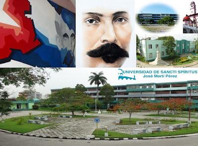 "Universidad de Sancti Spiritus ""José Martí Pérez"""
