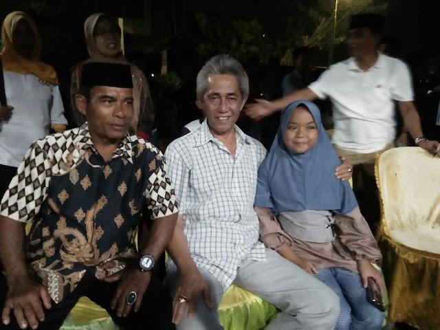 Gelombang Dukungan Untuk Rudiyanto Asapa Terus Mengalir