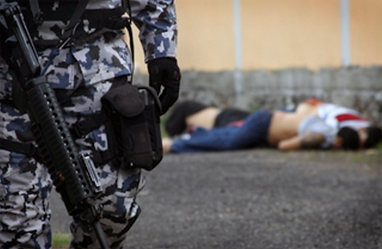 Esta es la radiografía completa del narcotrafico en Mexico (PGR)
