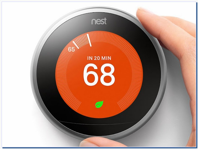 How to get a nest thermostat for free