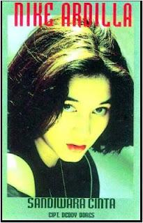 Lagu Nike Ardilla Album Sandiwara Cinta (1995) Mp3 Full Rar