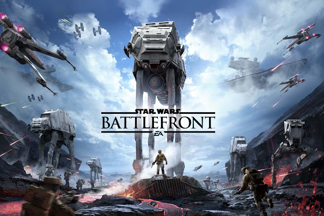 star wars battlefront, gameplay battlefront, dlc battlefront, battlefront bespin, battlefront pc, descargar battlefront mega, battlefront 2, battlefront ps4, mapas battlefront, DICE, star wars