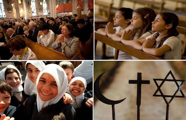Përse njerëzit janë Fetarë, pse Besojnë, sipas Psikologëve