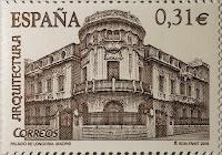PALACIO LONGORIA, MADRID
