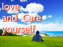 Love and Care Yourself