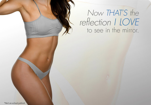 Ultrasonic Liposculpture Liposuction