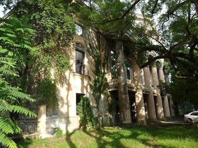 Дом культуры Синопа