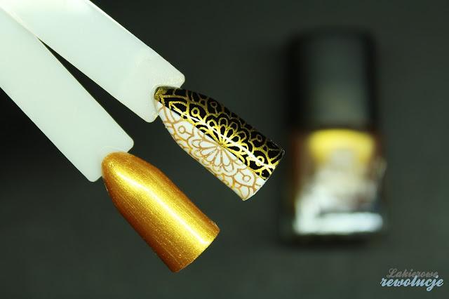 stamping polish set bps #1