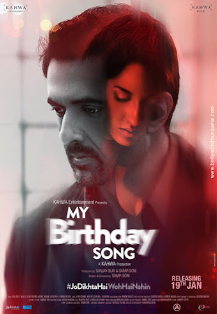 My Birthday Song (2018) Movie Poster