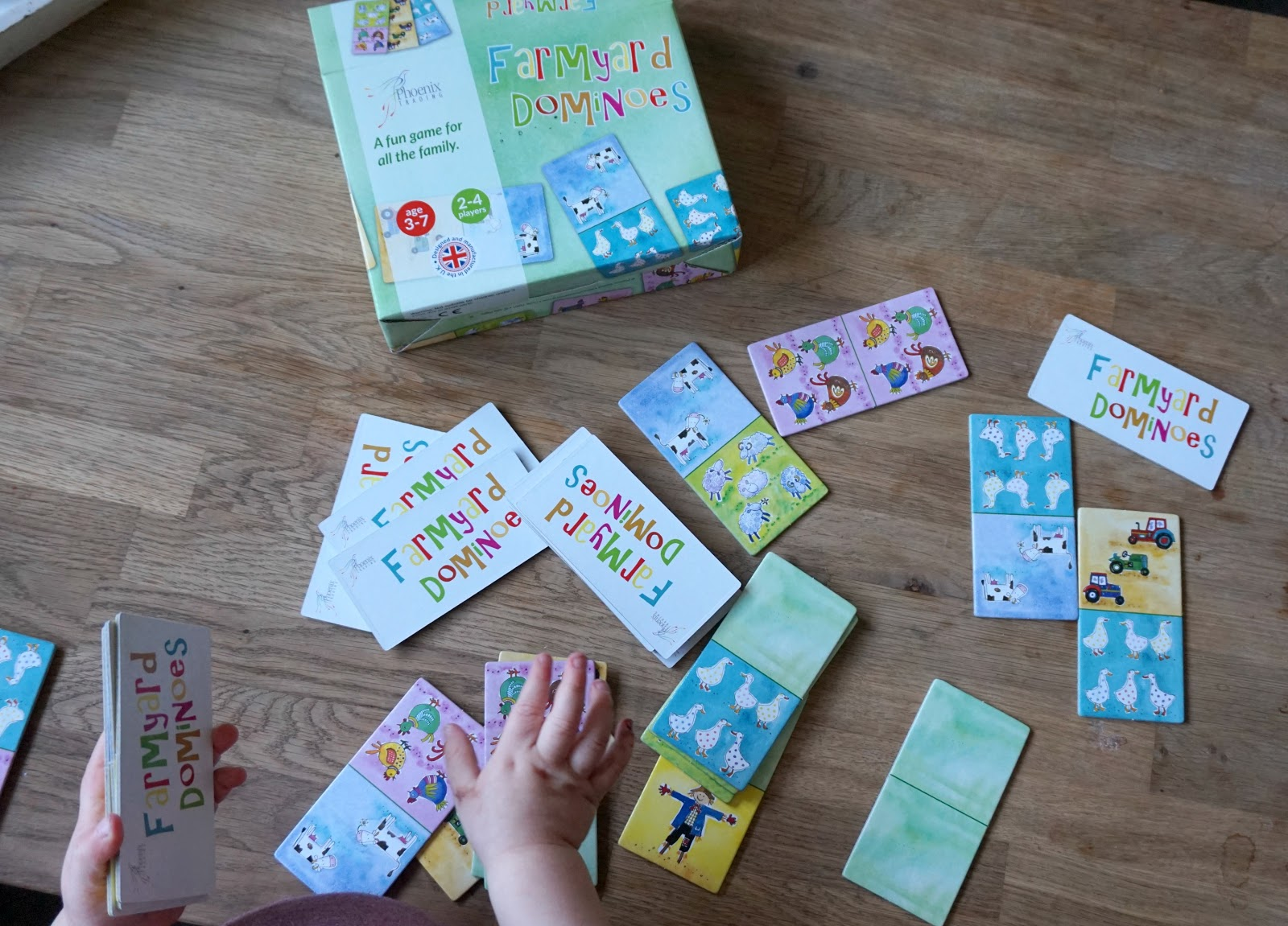 paige u0027s preferences fun games to play in the easter hols with