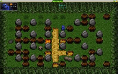 Bombic - Jeu d'Arcade sur PC