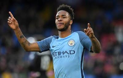 Manchester City Tawarkan Sterling Gaji Tertinggi Di EPL