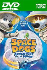 Space Dogs: Aventura en el espacio (2016) DVDRip