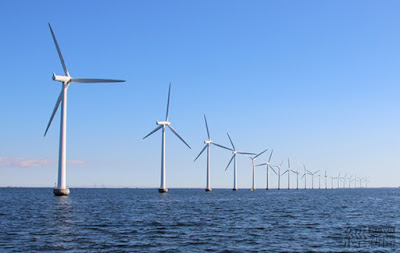 發展風電絕非賣台 經部:各國成本結構不同,不應以單一價格比較