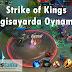 Strike of Kings Bilgisayarda Nasıl Oynanır?