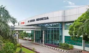 Lowongan Kerja Jobs : SUPERVISOR MIS, SUPERVISOR QA, SUPERVISOR MARKETING PT Kayaba Indonesia (PT KYBI)