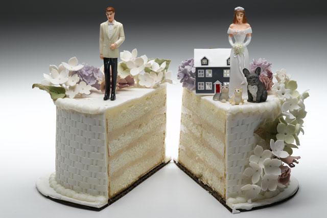 Divorcios, pensiones y modificación de medidas