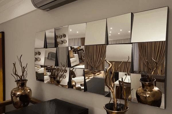 espelho para sala de estar