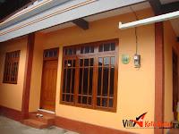 Daftar Harga Sewa Villa Penginapan di Batu Malang