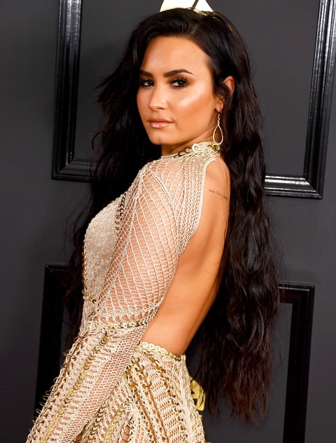Be Inspired: Demi Lovato - The Voice of the Voiceless #BeInspired #MentalHealth