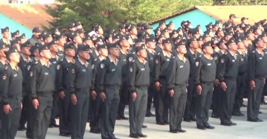 PNP ADMISIÓN 2017: 17 mil jóvenes postulan a la Policía Nacional del Perú - www.pnp.gob.pe