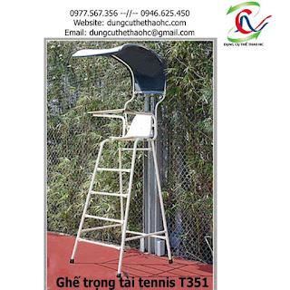 Ghế trọng tài tennis T351