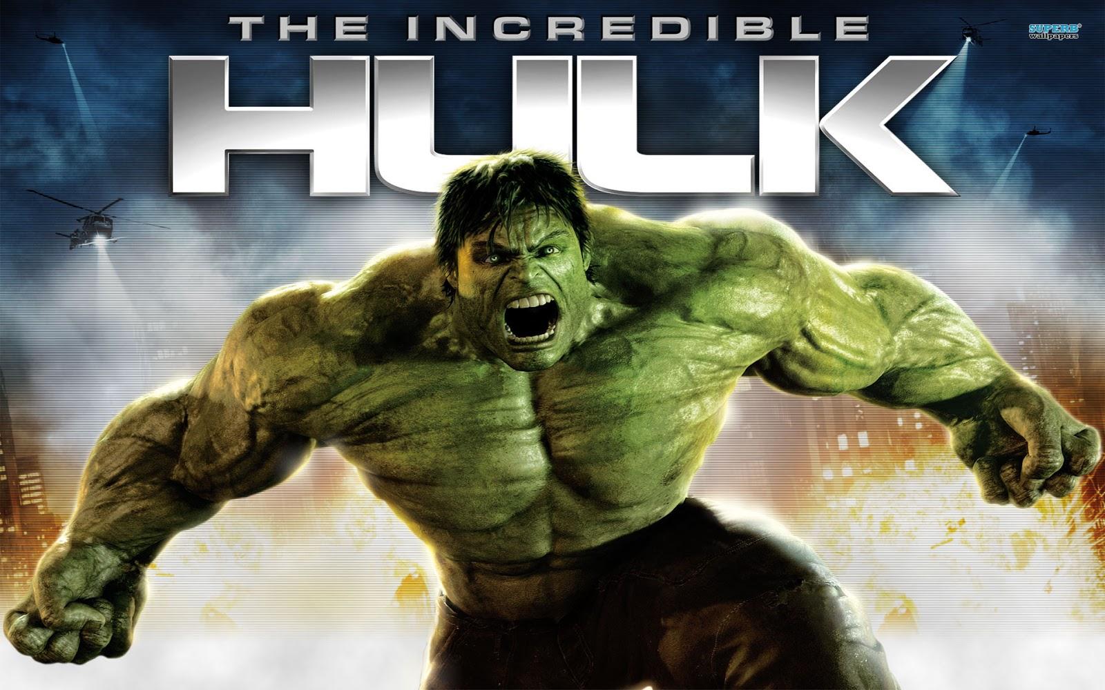 The incredible hulk pc game free download.