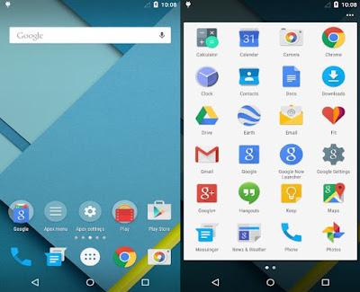 Apex launcher banyak sekali fitur-fitur yang akan membuat androidmu tampak lebih fresh. Sang pengembang Android Does mendesain aplikasi ini dengan sangat sederhana dan simple, untuk menginstalnya kamu tidak perlu takut kehabisan ruang memori, Apex Launcher Pro v3.1.0 APK Terbaru, Apex Launcher Pro v3.1.0 APK, Apex Launcher Pro APK, Apex Launcher Pro,