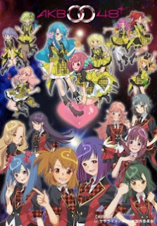 Download AKB0048 Batch Subtitle Indonesia Episode 1-13