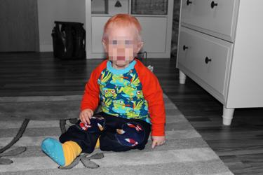 Probenähen Mini-Raglan für mommymade