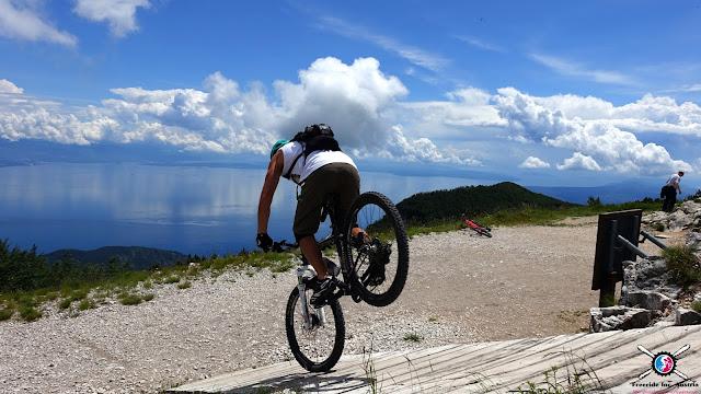 Die schönsten Biketouren Europas mtb