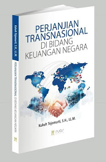 Perjanjian Transnasional