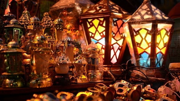 تفسير رؤية فانوس رمضان في المنام