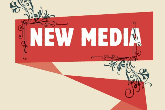 ANGGARA PUDDYA PRADIPTA: TENTANG NEW MEDIA