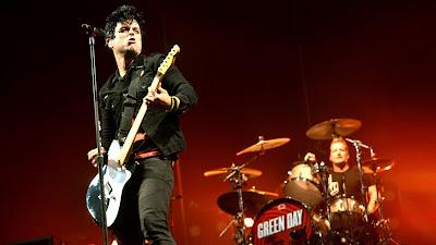 Lagu Green Day Terbaik
