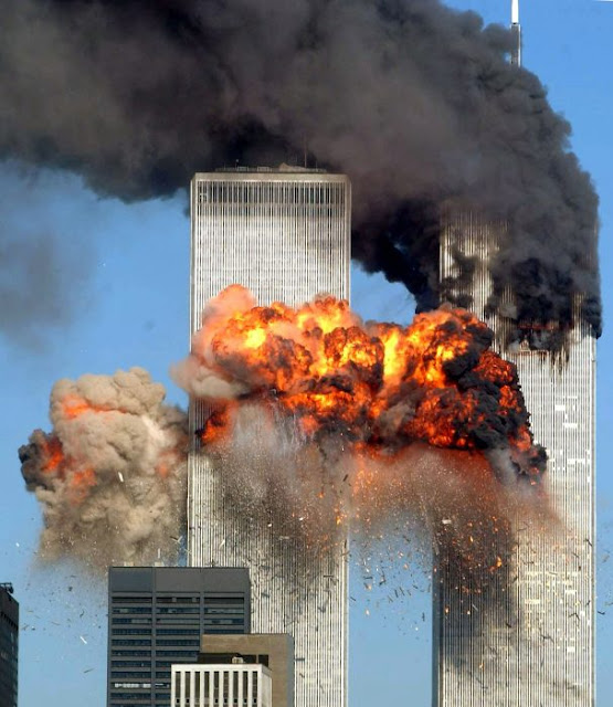 Impacta última grabación de una víctima del 9/11