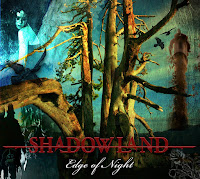 Shadowland Edge Of Night