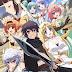 El anime Hyakuren no Hao a Seiyaku no Valkyria nos presenta nuevo trailer