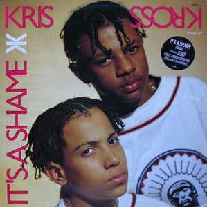 Kris Kross: It's A Shame (1992) [VLS] [320kbps]