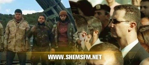 """هل حقا تم  اغتيال """"بشار الأسد"""" أثناء تشييع جنازة والدته !!"""