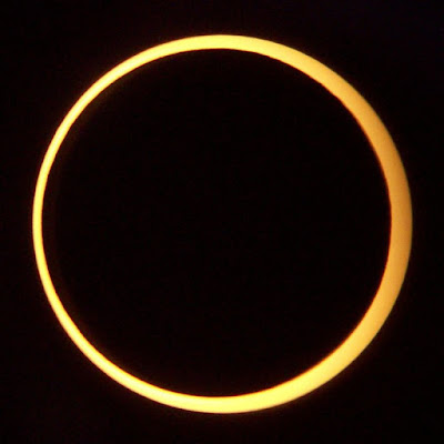 The-Annular-Solar-Eclipse